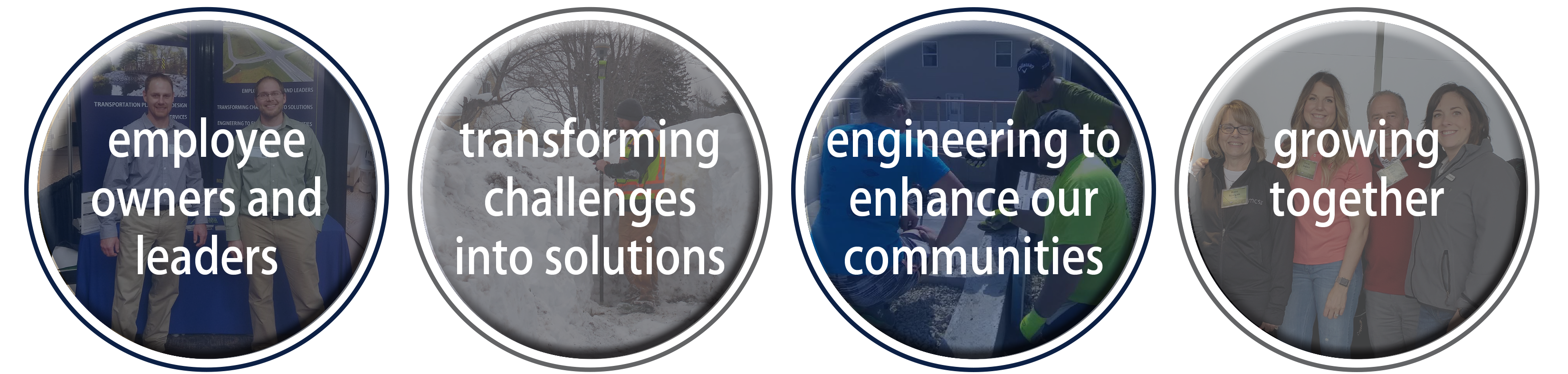 Transforming Challenges into Solutions