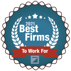 Zweig Group 2021 Best Firms To Work For